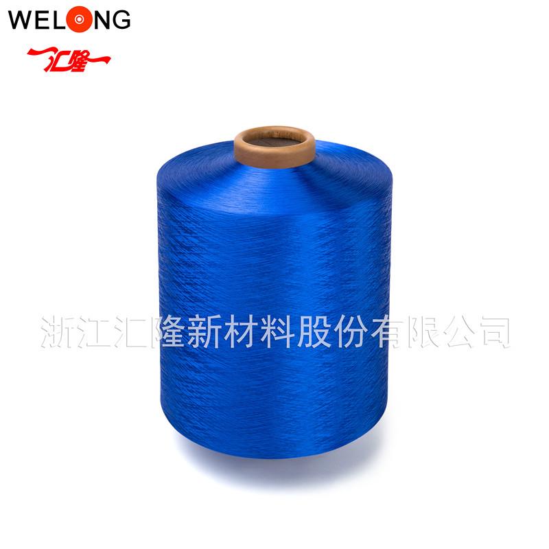 花织物用150d涤纶低弹丝