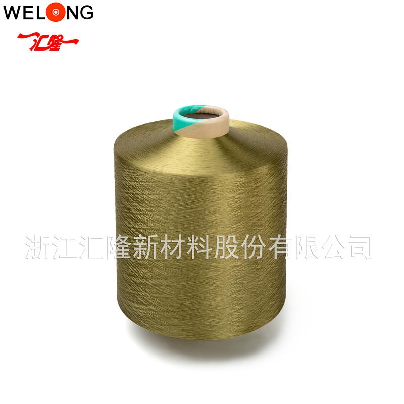 纺织行业热销品涤纶DTY-涤纶网络丝